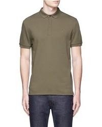 Valentino Rockstud Polo Shirt