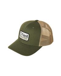 O'Neill Headquarters Trucker Hat