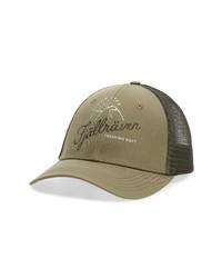 Fjallraven Sunrise Trucker Hat