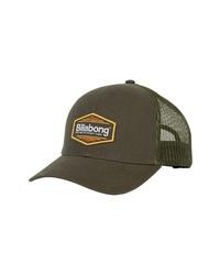 Billabong Walled Cap