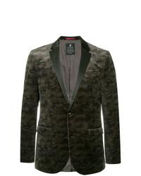 Loveless Classic Formal Blazer