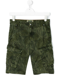 Vingino Printed Cargo Shorts