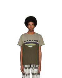 Isabel Marant Beige Zao T Shirt