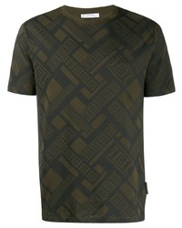 Versace Collection Greece Fantasy T Shirt