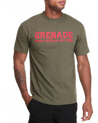 Grenade Make Glove Tee