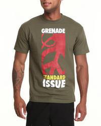 Grenade Standard Peace Tee