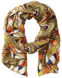 Pistil pava scarf medium 375515