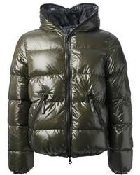 Duvetica Reversible Puffer Jacket