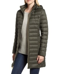 MICHAEL Michael Kors Michl Michl Kors Packable Down Puffer Jacket
