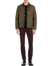 Penfield Naklin Puffer Jacket