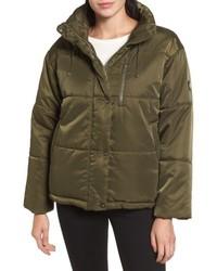 Oversize puffer jacket medium 5309377