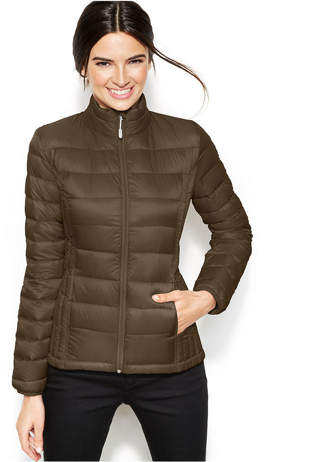 32 Degrees Quilted Down Packable Puffer Coat | Where to buy & how