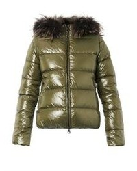 Duvetica Adhara Quilted Down Jacket