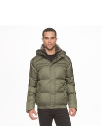 Am Studio By Andrew Marc Down Puffer Jacket