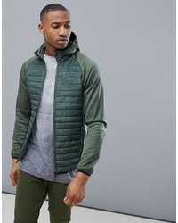 Jack & Jones Core Multi Quilt Jacket