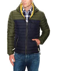 Duvetica Thoaserre Reversible Puffer Jacket