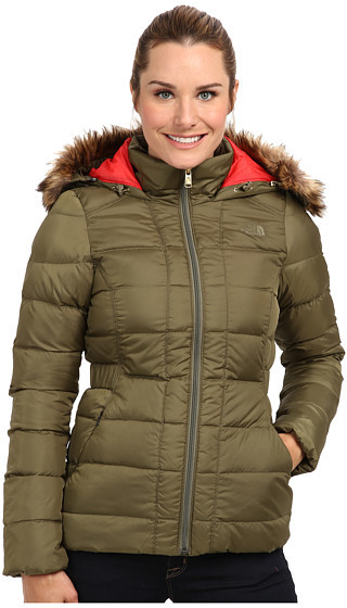 The North Face Gotham Down Jacket Coat Where To Buy How To Wear