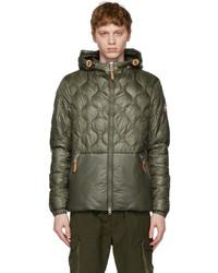 Holubar Green Down Silva Nc20 Jacket