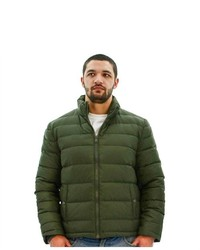 Kenneth Cole Puffy Jacket Puffer Coat
