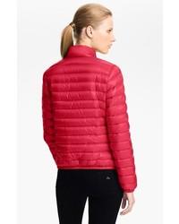 moncler lans lightweight down jacket