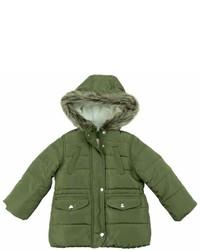 Osh Kosh Oshkosh Bgosh Toddler Girl Oshkosh Bgosh Heavyweight Puffer Jacket