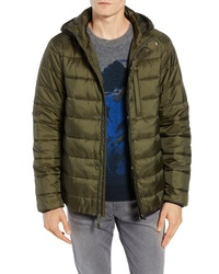 Bonobos The Quilted Puffer Jacket
