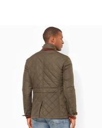Polo Ralph Lauren Diamond Quilted Sport Coat | Where to buy & how ... : ralph lauren quilted blazer - Adamdwight.com
