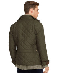 Polo Ralph Lauren Cadwell Quilted Bomber Jacket | Where to buy ... : polo ralph lauren quilted - Adamdwight.com