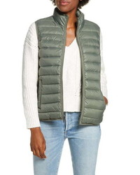 UGG Felton Water Resistant Puffer Vest