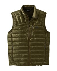 Outdoor Research Helium 800 Fill Power Down Vest