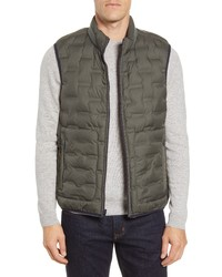 Bugatchi Quilted Puffer Vest