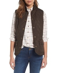 Saddleworth quilted vest medium 4951057