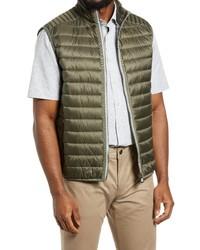 Brax Willis Quilted Water Repellent Vest