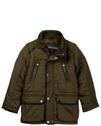 Urban Republic Quilted Jacket