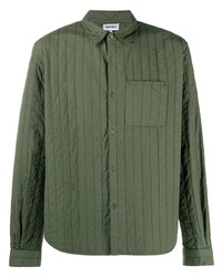 Kenzo Quilted Shirt