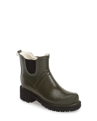 Ilse Jacobsen Rub 47 Short Waterproof Rain Boot