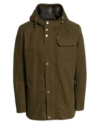 Pendleton Dry Goods Cascade Raincoat