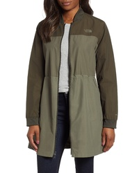 The North Face Flyb Water Resistant Bomber Jacket