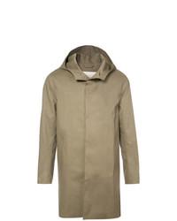 MACKINTOSH Hooded Coat
