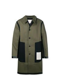 MACKINTOSH Midi Raincoat