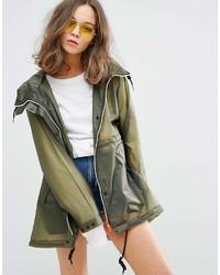 Hunter Original Raincoat