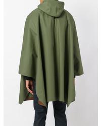 MACKINTOSH Oversized Raincoat