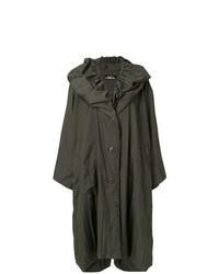 Issey Miyake Vintage Oversized Raincoat