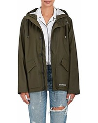 Stutterheim Raincoats Stenhamra Raincoat