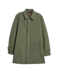 Golden Bear Waxed Cotton Car Coat