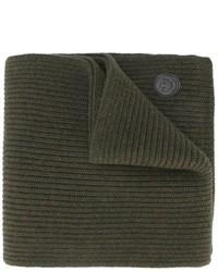 Dsquared2 canadian emblem scarf medium 616237
