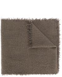 Raw edge scarf medium 4977524