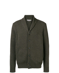 Corneliani Knitted Cardigan