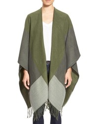 Echo Colorblock Reversible Cape