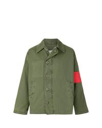 424 Fairfax X Alpha Deck Jacket